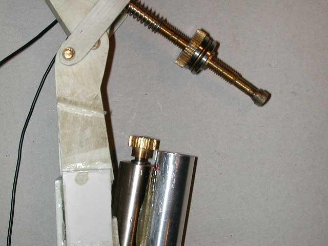 Alternativas a la hidraulica Hubzylinderoffen